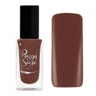 Nail lacquer brown 250 11ml