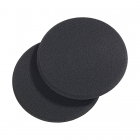 Latex make-up sponge x 2
