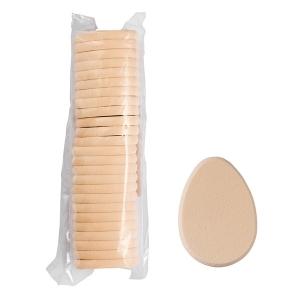 Latex make-up sponge x 25