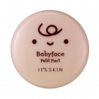 It's skin Babyface Petit Pact 02 Natural Beige 5g