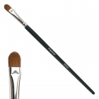 Eye shadow brush 14 mm - Sable hair