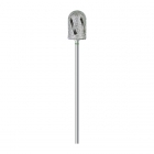 Diamond-coated pedicure tool - size L