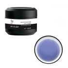 Matt finishing UV nail gel clear 15g