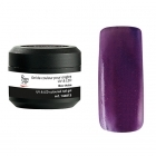 Coloured UV nail gel lilas shake 5g
