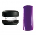 Coloured UV nail gel hypnotic violet 5g