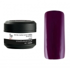 Coloured UV nail gel cassis 5g
