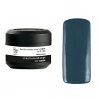 Coloured UV nail gel dark petrol 5g
