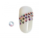 20 rhinestones for nails aurore bor'ale SS5
