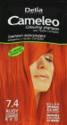 COPPER RED colouring shampoo 40ml