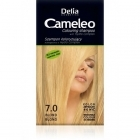 7.0 BLOND - Shampoo coloring Cameleo