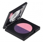 DUO eye shadow anémone/rose irisé 3g