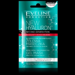EVELINE New Hyaluron hyaluronihappo geelinaamio 7ml