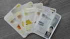 Collagen masks 10 pcs