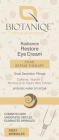Biotaniqe 30-40+ Snail Radiance Restore Eye Cream 15 ml