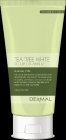 Dermal Foam Cleanser Tea Tree 150g