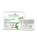 Vis Plantis - Day cream for mimic wrinkles and deep expression lines, 50ml