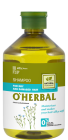 O'Herbal Shampoo for dry and damaged hair with flax extract 75ml