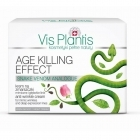 Vis Plantis - Night cream for mimic wrinkles and deep expression lines, 50 ml