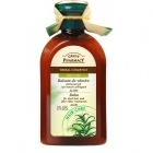 Green Pharmacy - Balm for dyed hair and after other treatments Aloe 300ml