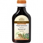 Green Pharmacy - Burdock oil with argan oil - regenerating 100ml