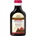 Green Pharmacy - Hiustenkasvua stimuloiva öljy - Red peppers 100ml