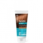 Dr. Santé Conditioner Keratin, Arginine and Collagen for dull and brittle hair 200ml