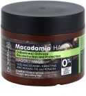 Dr. Santé Mask Reconstruction and Protection Macadamia Oil and Keratin 300 ml