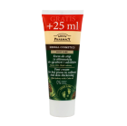 Green Pharmacy - Foot cream against corns and protrusions Alpha hydroxy acids, Cedar oil 75ml