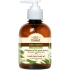 Gentle facial wash gel for dry and sensitive skin Aloe 270ml