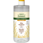 Green Pharmacy - Micellar Solution 3 in 1 Oat 250ml