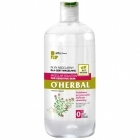 O' Herbal Micellar solution for sensitive skin with thyme extract 500ml