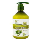 O'Herbal Conditioner for curly and unruly hair with hops extract 500ml