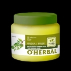 O'Herbal Mask for normal hair with birch extract 500 ml