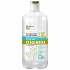 O' Herbal Micellar solution for dry skin with flax extract 500ml