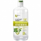 O' Herbal Micellar solution for oily and combination skin with hops extract 500ml