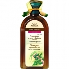 Green Pharmacy - Shampoo for all hair types Greater burdock 350ml
