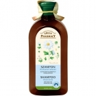 Green Pharmacy - Shampoo for weak and damaged hair Chamomile 350ml