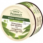 Green Pharmacy - Strengthening and nourishing cream Aloe 150ml