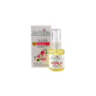 Vis Plantis Rose oil for face with macadamia oil 30ml