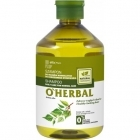 O'Herbal Daily care shampoo for normal hair with birch extract 500ml