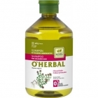 O'Herbal Shampoo for coloured hair with thyme extract 75ml