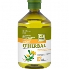 O'Herbal Volume boost shampoo for fine hair with arnica extract 500ml