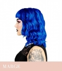 Herman's Amazing Marge Blue