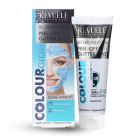 Revuele Peel Off Glitter Mask - Blue 80ml