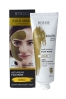 Revuele Gold Mask Anti-aging ravitseva kasvonaamio 80ml