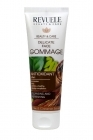 Revuele Delicate Face Gommage with Coffee and Cinnamon Extract 80ml
