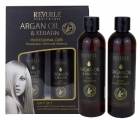 Revuele Argan Oil & Keratin Gift Set 2 x 250ml