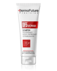 DermoFuture DF5 WOMAN Shampoo stimulating hair growth, 200 ml
