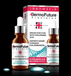Dermofuture Precision: Mesoterapia Hyaluronihapposeerumi 20ml