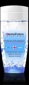 DermoFuture Makeup Removing Fluid with Micelles of Vitamins